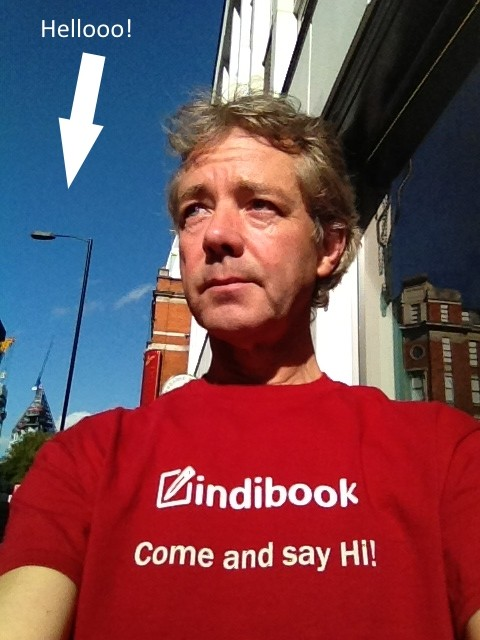 Richard Lingard, Indibook